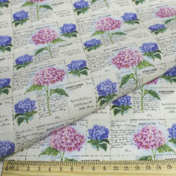 Paint by Numbers Kit Rainbow french bulldog T40500080