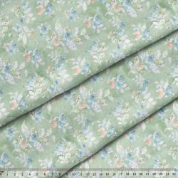 Paint by Numbers Kit Rainbow english bulldog T40500079
