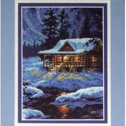 Tapestry Canvas 30x40 SA1242J