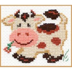 Roses & Berries S/LTS047