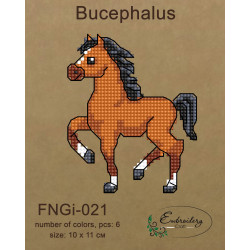 Cushion / Pillow Kit 40x40 S9030