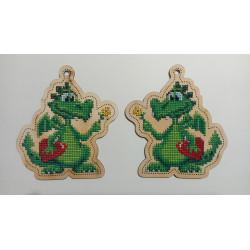 Cushion / Pillow Kit 40x40 S9116
