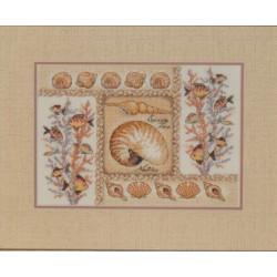 Cushion / Pillow Kit 40x40 S9124