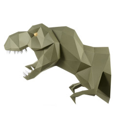 Painting by Numbers Kit Dachshund 16.5x13 cm T16130078