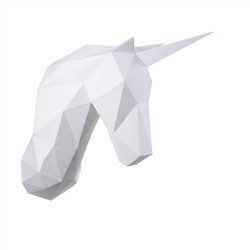 Painting by Numbers Husky 16.5x13 cm T16130072