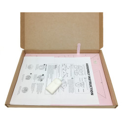 Painting by Numbers Bull Terrier 16.5x13 cm T16130080