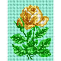 Diamond Painting kit Mushroom Basket AZ-1013