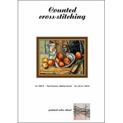 Diamond painting kit Fairy Dress AZ-3018