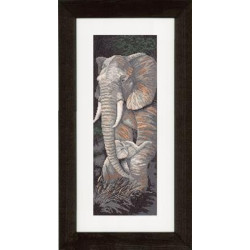 Diamond painting kit King of the North AZ-3022