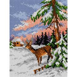Diamond Painting Kit Fruits AZ-484