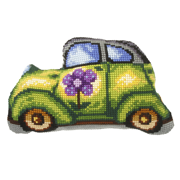 Rainbow Rose WD023