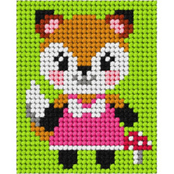 Window Bouquet WD006