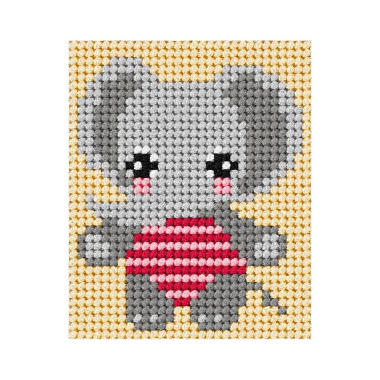 Pink Rose WD019