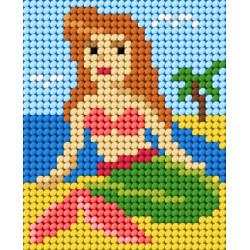 Pink Butterfly WD054