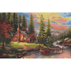 Blue Eye Tulips WD034