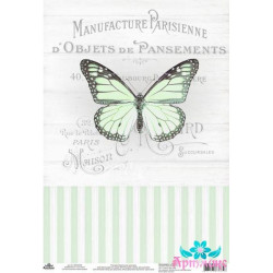 Paint by Numbers Kit Flamingos T16130014