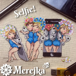 Cross Stitch Handbag SBAG021