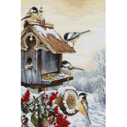 Cute Piggies. Magnets SR-279