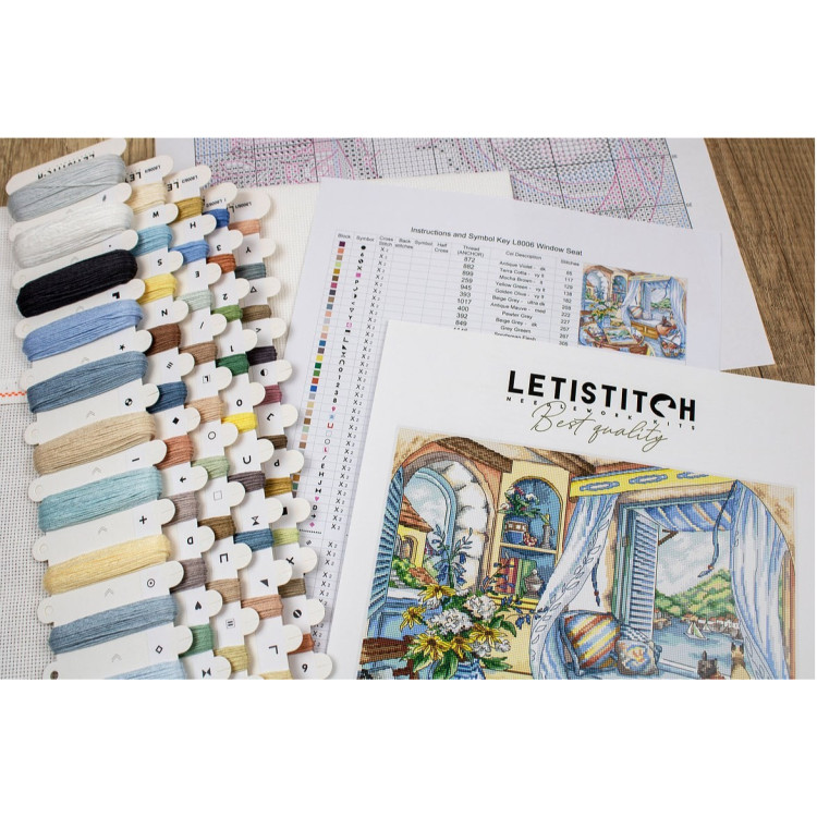 Įrėmintas veidrodis 8563S980 6*8