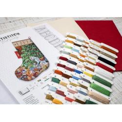 Įrėmintas veidrodis 8107875 6*8