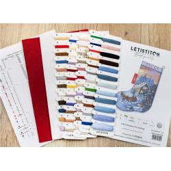 Įrėmintas veidrodis 8107S801 5*7