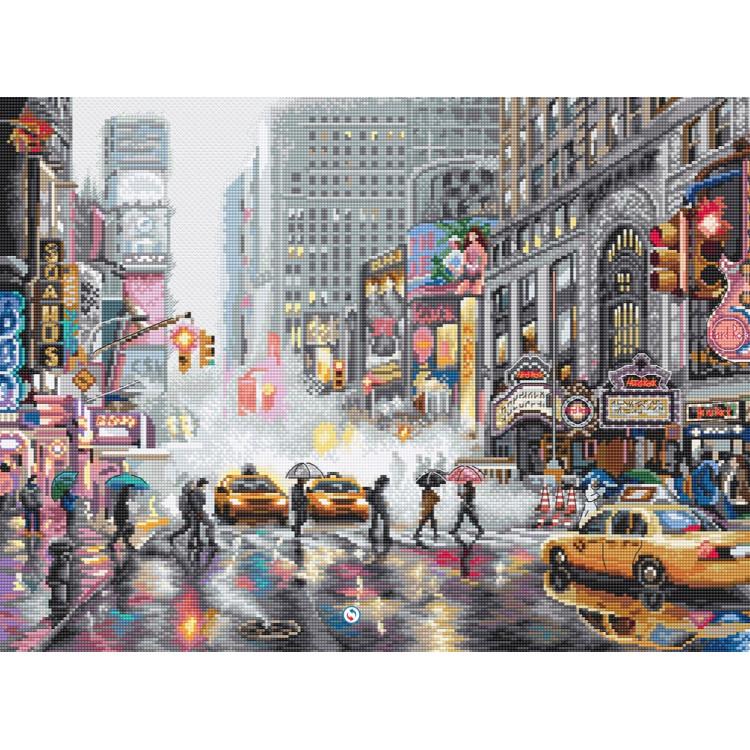 Įrėmintas veidrodis 8112BS 7*10
