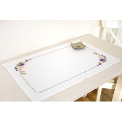 Įrėmintas veidrodis H73351HG 6*9