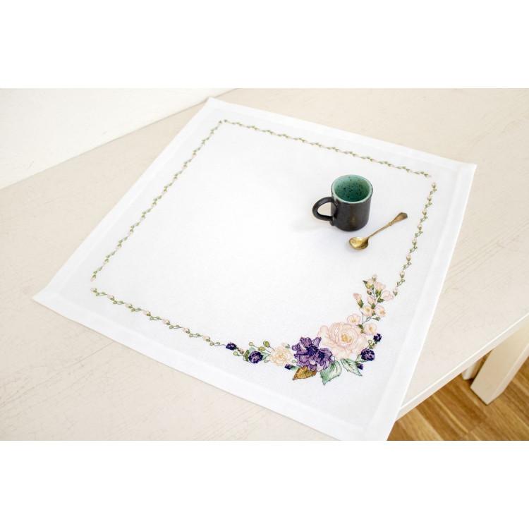 Įrėmintas veidrodis P8553FS 6*10