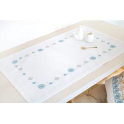 Įrėmintas veidrodis 8413EBWG 6*6