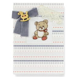 Įrėmintas veidrodis 8349G1 6*8