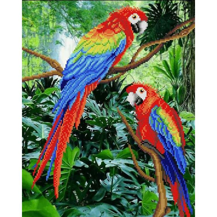 Įrėmintas veidrodis 8350G1 4*5