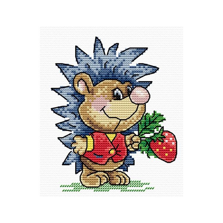 Įrėmintas veidrodis 8490R103 6*8