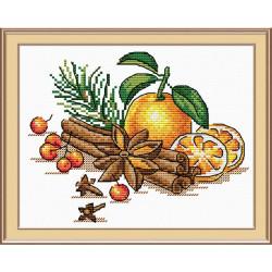 Įrėmintas veidrodis 8216AG 7*10
