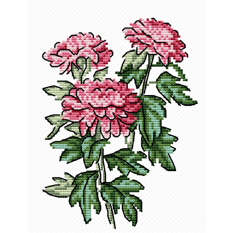 Įrėmintas veidrodis 8335AG 4*5