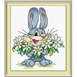 Įrėmintas veidrodis P8526EFS 6*6