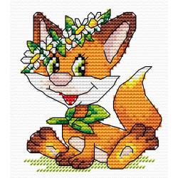 Įrėmintas veidrodis 60*60 P8561R965