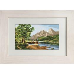 Stalinis veidrodis 21x30 V365W2902130