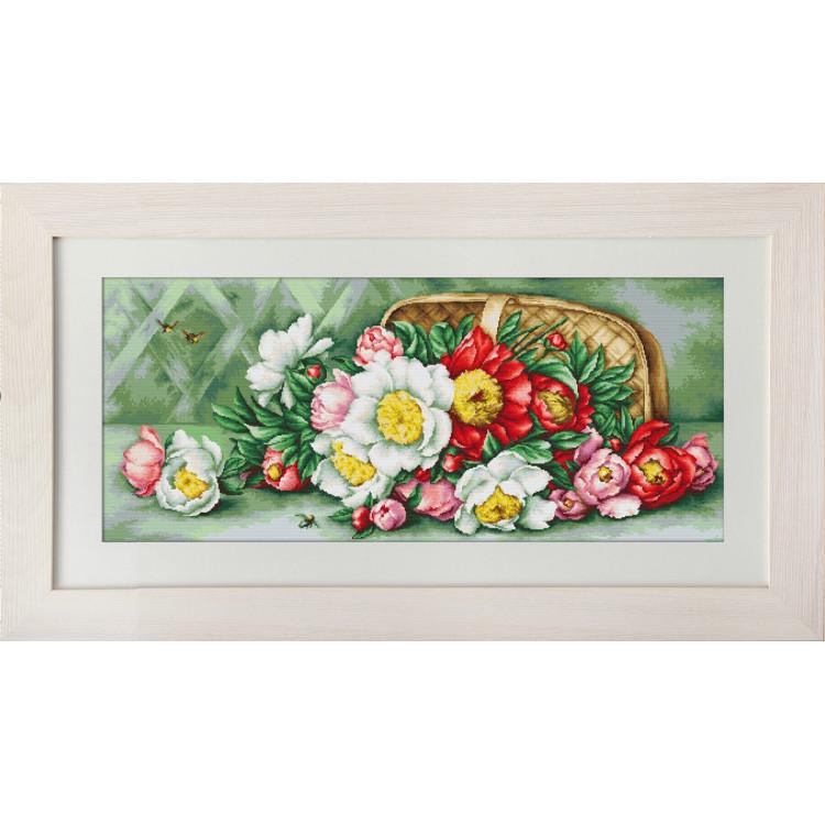 Stalinis veidrodis 21x30 VB337232130