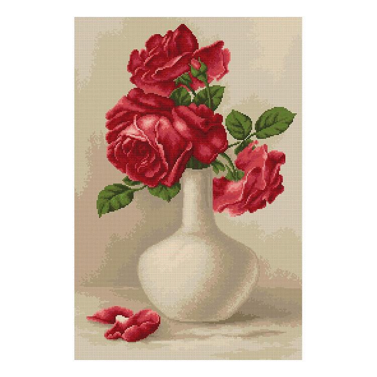 Stalinis veidrodis 21x30 VB357202130