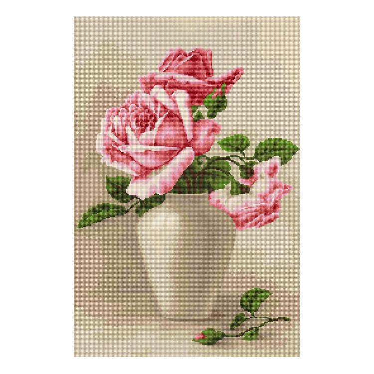 Stalinis veidrodis 21x30 VB425272130