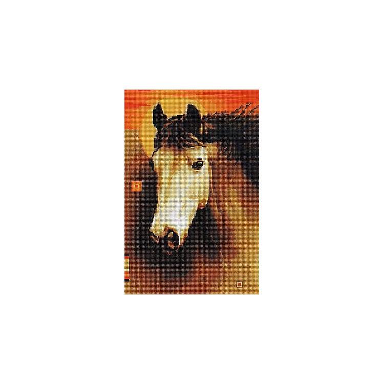 Stalinis veidrodis 21x30 V0691464213