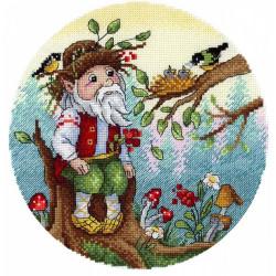 Tulips. Lilac Velvet S2-44