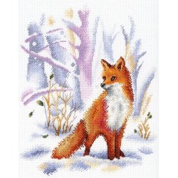 Watercolor Lilac S2-45
