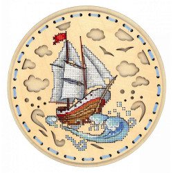 Holiday Truck Ornaments D70-08974