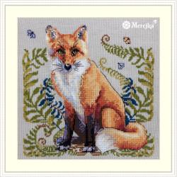 Neon Butterfly AZ-1713