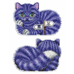 Dog Portrait WD2305