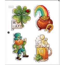Aliuminio rėmelis auksinis 901400500