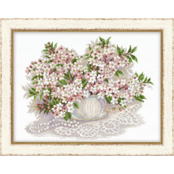 Triumph Of Irises SANT-14