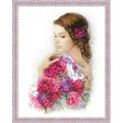 Spheres Of Wishes Spring Caprise SANSH-04