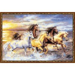 Figurines Frog SANS-38